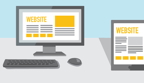 5 ways to create an effective website for your small business.