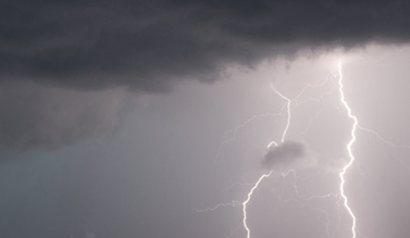 Tips on how to protect yourself from lightning